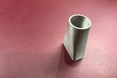 Metal Transition Part 3d Printed