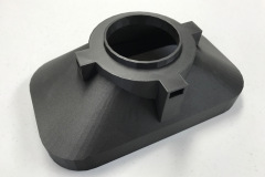 3D printed car part