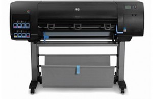 HP DesignJet Z6200 Photo Production Printer