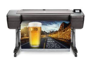 HP DesignJet Z6 PostScript Printer series