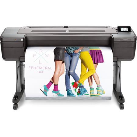 HP DesignJet Z9+ PostScript Printer